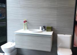 Frontal baño ceramica italiana